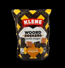 Klene Woordoekkers Salt & Caramel 220g