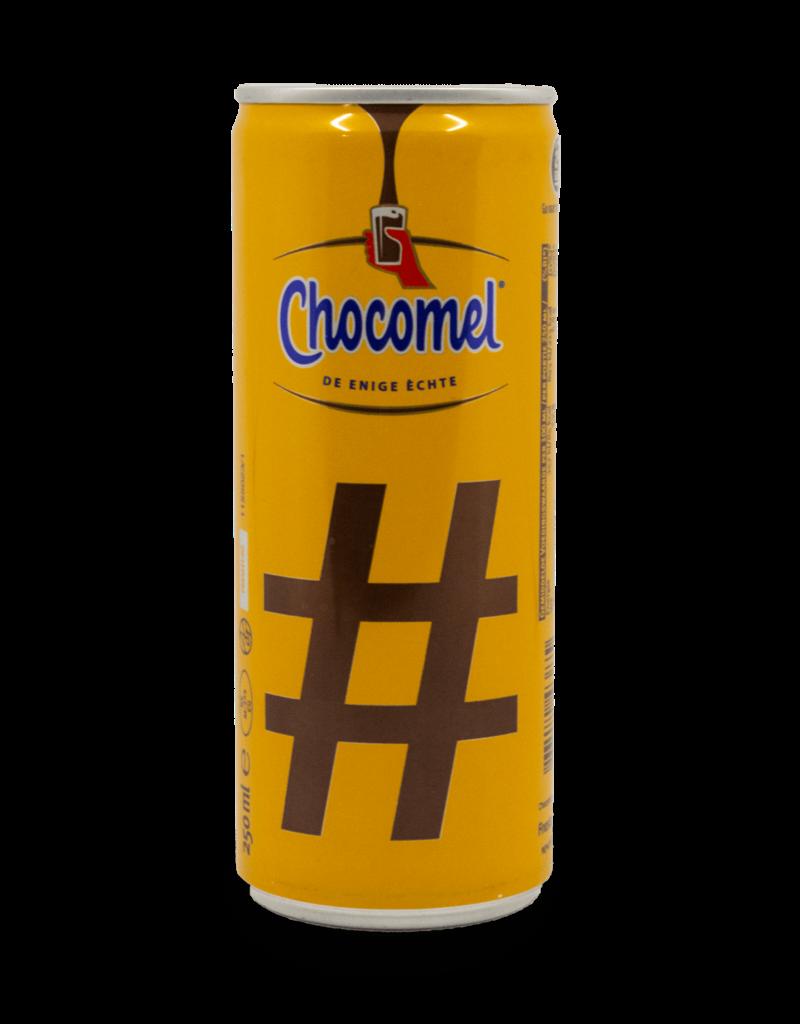 Chocomel Chocomel Chocolate Milk 250ml