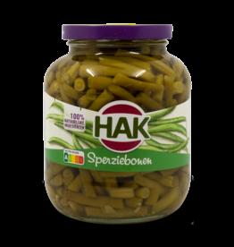 Hak Green Beans 675ml