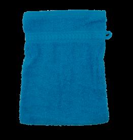 Washandjes 16cm x 21cm Blue