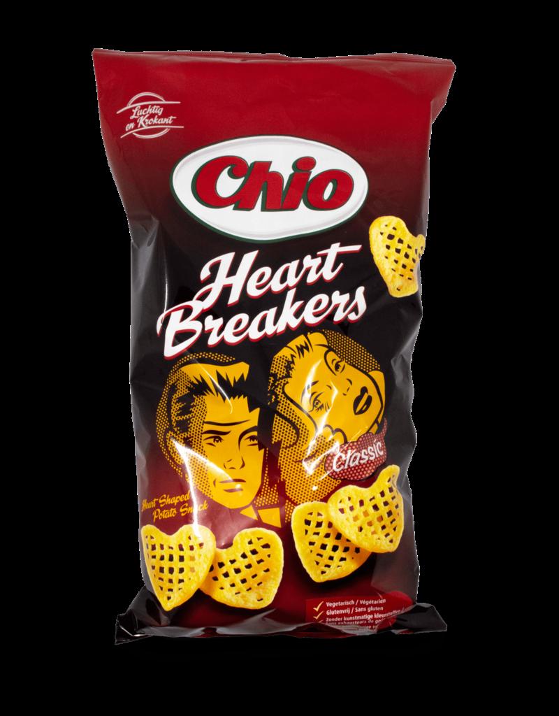 Chio Chio Heart Breakers - Original 125g