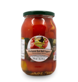 Proud Farmer Marinated Bell Peppers 750ml