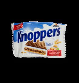 Knoppers Hazelnut Wafer 25g