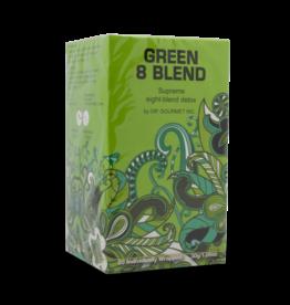 Earthteaze Green 8 Blend Tea 20pk