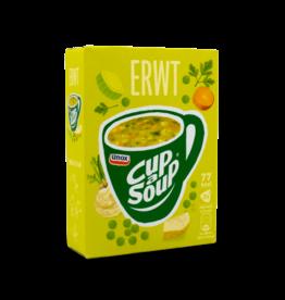 Unox Cup a Soup - Pea 3x21g