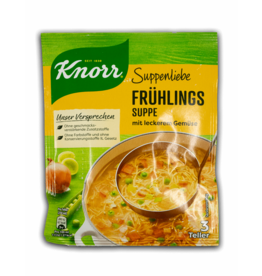 Knorr Soup Mix - Spring 62g