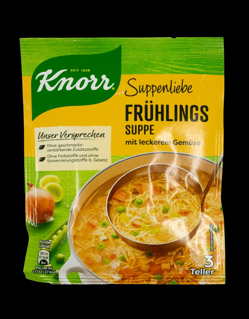 Knorr Knorr Soup Mix - Spring 62g