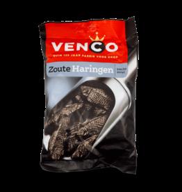 Venco Salty Herring-Shaped Dropjes 255g