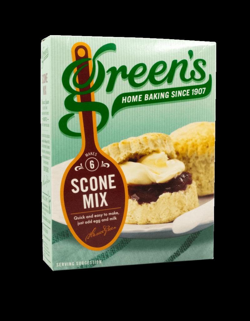 Greens Greens Classic Scone Mix 137g
