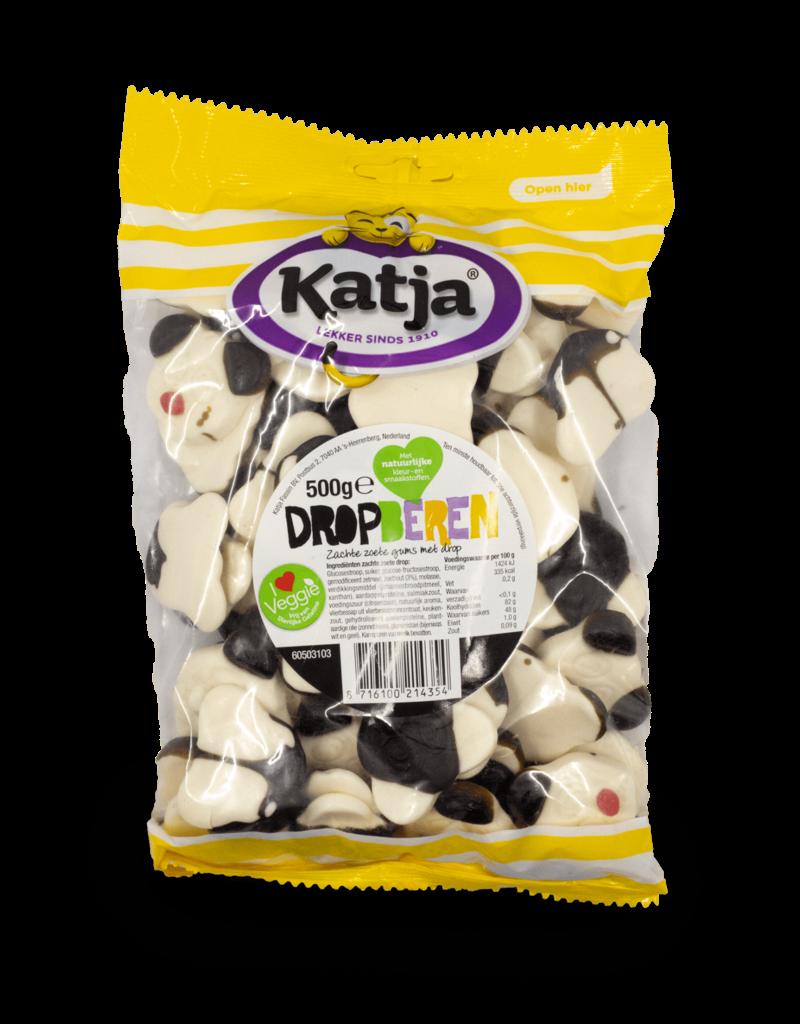 Katja Katja Drop Beren 500g