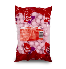 Red Band Soft Bites - Strawberry 1kg