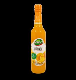 Lowicz Juice Syrup - Orange 400ml