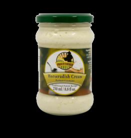 Proud Farmer Proud Farmer Horseradish Cream 200ml