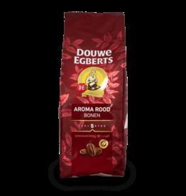 Douwe Egberts Aroma Rode Coffee Beans 500g
