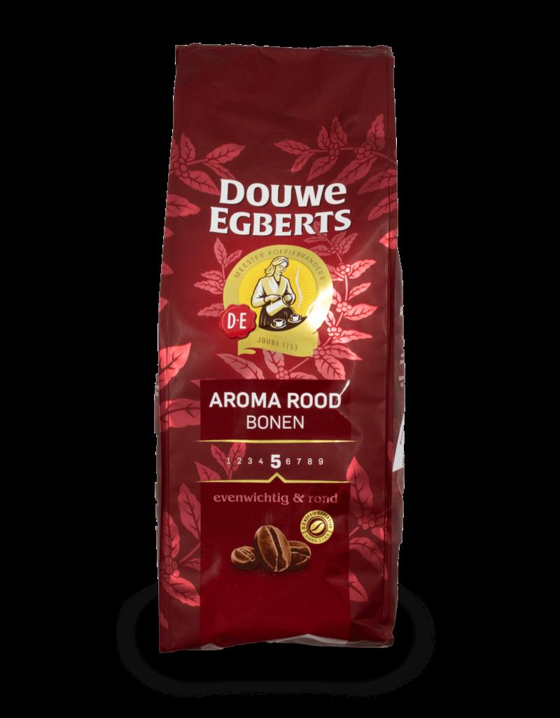 Douwe Egberts Douwe Egberts Aroma Rode Coffee Beans 500g