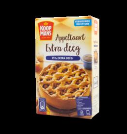 Koopmans Appeltaart Extra Dough 550g