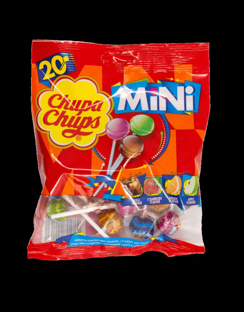 Chupa Chup Chupa Chup Minis 20x10g