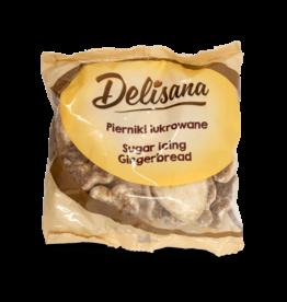 Delisana Pfeffernuesse Iced Gingerbread 180g