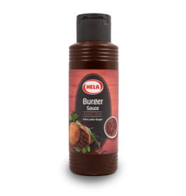 Hela Burger Sauce  300ml
