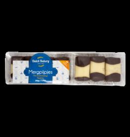 Dutch Bakery Marzipan Cakes 200g