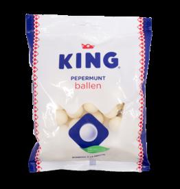 King Peppermint Balls 250g