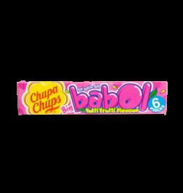 Chupa Chup Big Bubble Gum - Tutti Frutti 28g