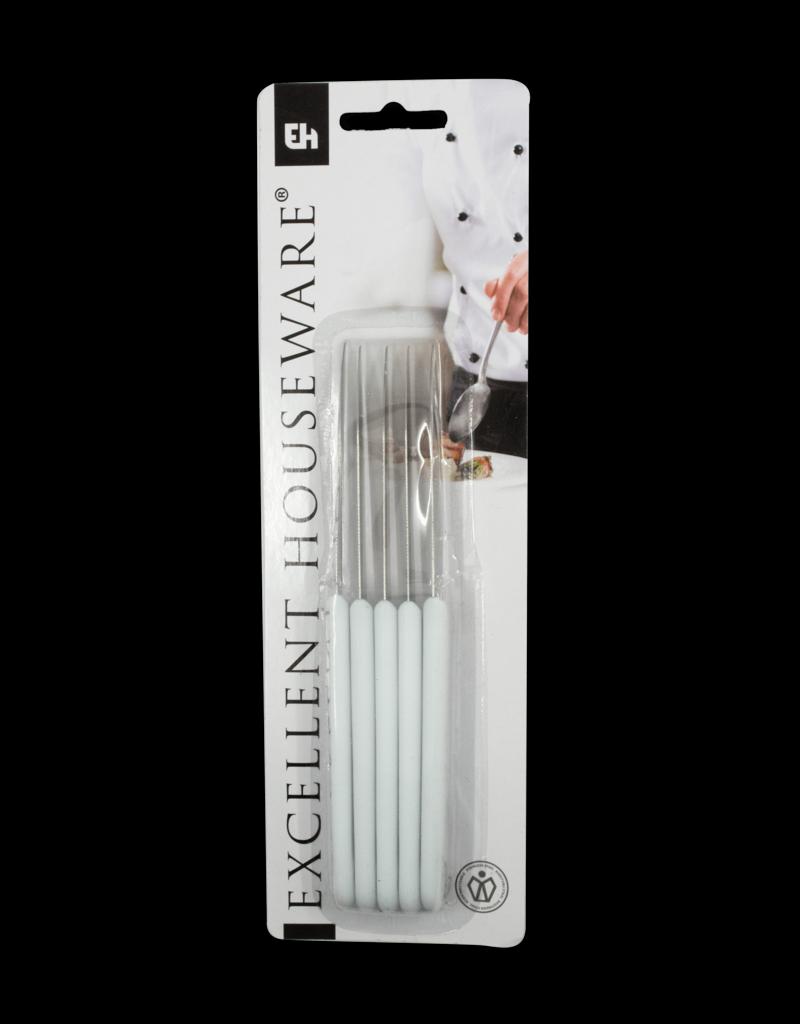 Excellent Houseware Pairing Knife 5pk