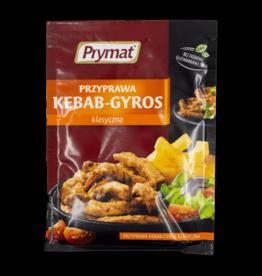 Prymat Gyro Kebab Seasoning 30g