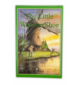 Stories Children Love #1 - The Little Wooden Shoe