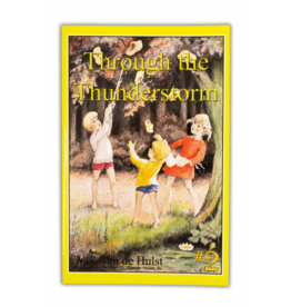 Stories Children Love #2 - Through the Thunderstorm