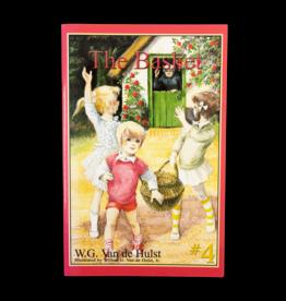 Stories Children Love #4 - The Basket