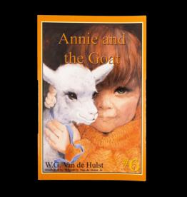 Stories Children Love #6 - Annie & the Goat