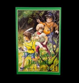 Stories Children Love #11 - Three Little Hunters