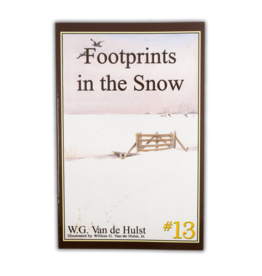 Stories Children Love #13 - Footprints in the Snow