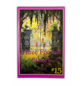 Stories Children Love #15 - Three Foolish Sisters