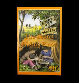 Stories Children Love #16 - The Secret Hiding Place