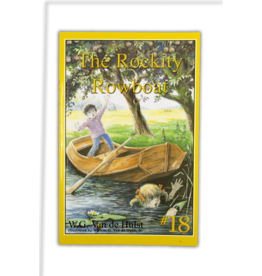 Stories Children Love #18 - The Rockity Rowboat