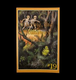 Stories Children Love #19 - Herbie, The Runaway Duck