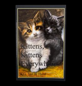 Stories Children Love #20 - Kittens, Kittens Everywhere