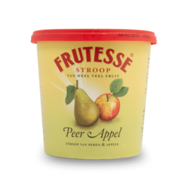 Frutesse Apple Pear Syrup 450g