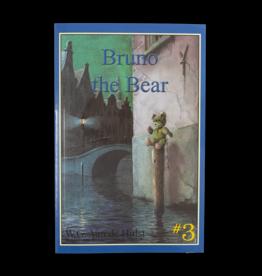 Stories Children Love Stories Children Love #3 - Bruno the Bear