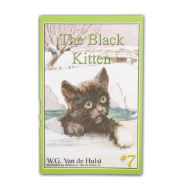 Stories Children Love Stories Children Love #7 - The Black Kitten