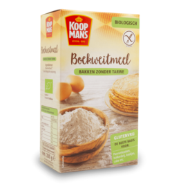 Koopmans Organic Buckwheat Flour 200g