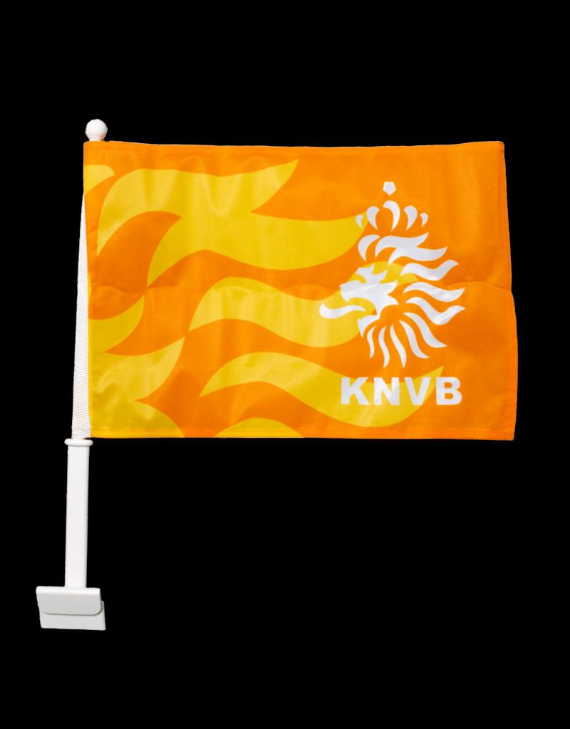 Car Flag - KNVB