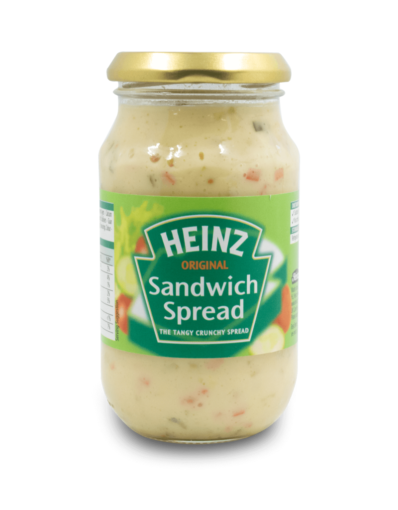 Heinz Heinz Sandwich Spread - Original 300ml