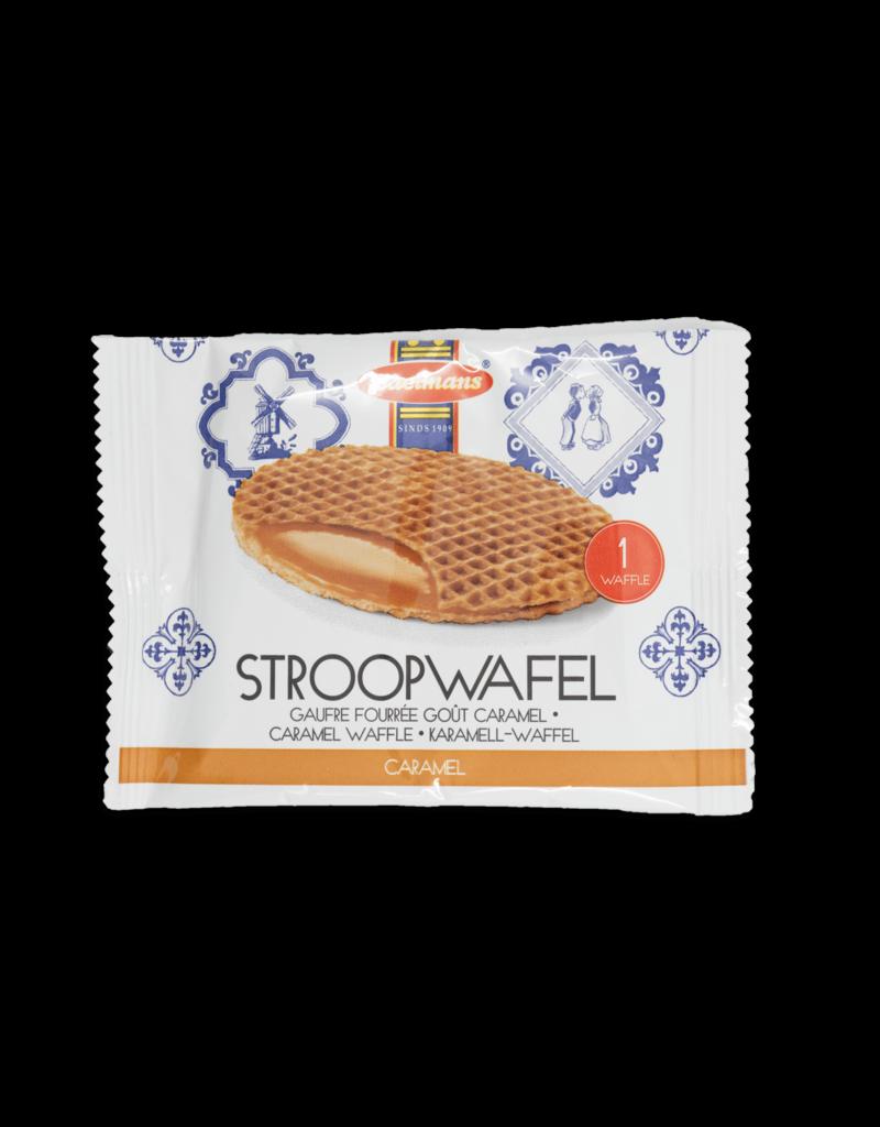 Daelmans Daelmans Stroopwafel Single 39g