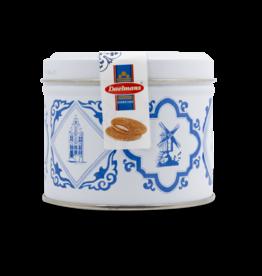 Daelmans Stroopwafel Tin with Stroopwafels 230g
