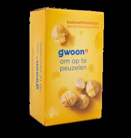 Gwoon Cheese Snack Bites 100g