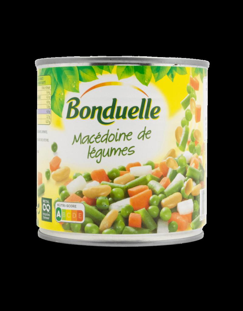 Bonduelle Bonduelle Mixed Vegetables 400g