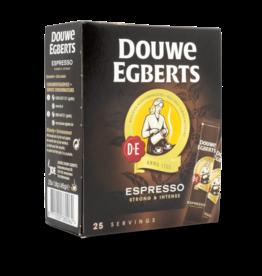 Douwe Egberts Instant Espresso 25pk